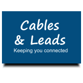 UK Cables & Leads