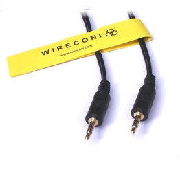 Wireconi Stereo Audio Cable