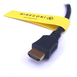 Wireconi High Speed HDMI Cable