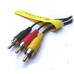 Wireconi Audio Video Cable