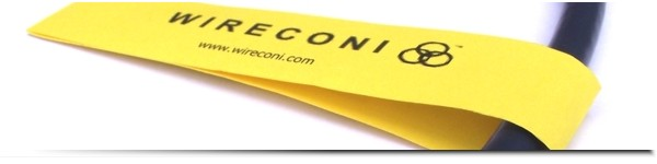 Wireconi Yellow Label